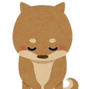 犬イラスト